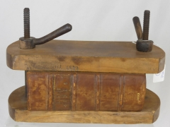 17th Century Breeches Bible £400