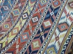 Turkish Kilim £500