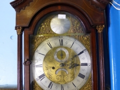 Long Case Clock £300