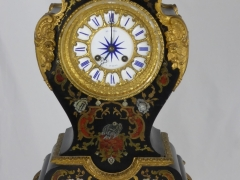 19th Century French Clock £360