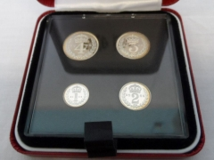 Royal Mint Maundy Money £340