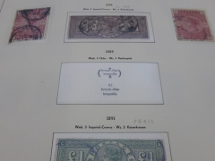 Stamps £3700