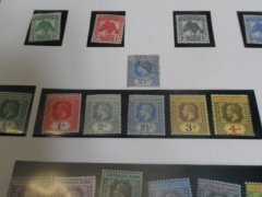 Stamps £500