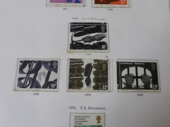 Stamps £520