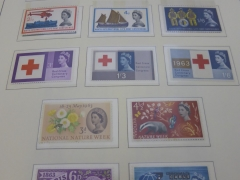 Stamps £750