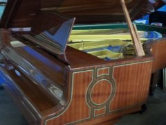 Bluthner Bespoke Three Quarter Grand Piano £3200