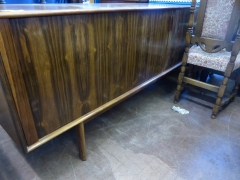 Danish Design Rosewood Sideboard £750