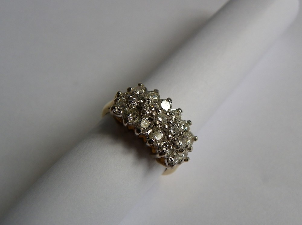 Diamond Ring £330