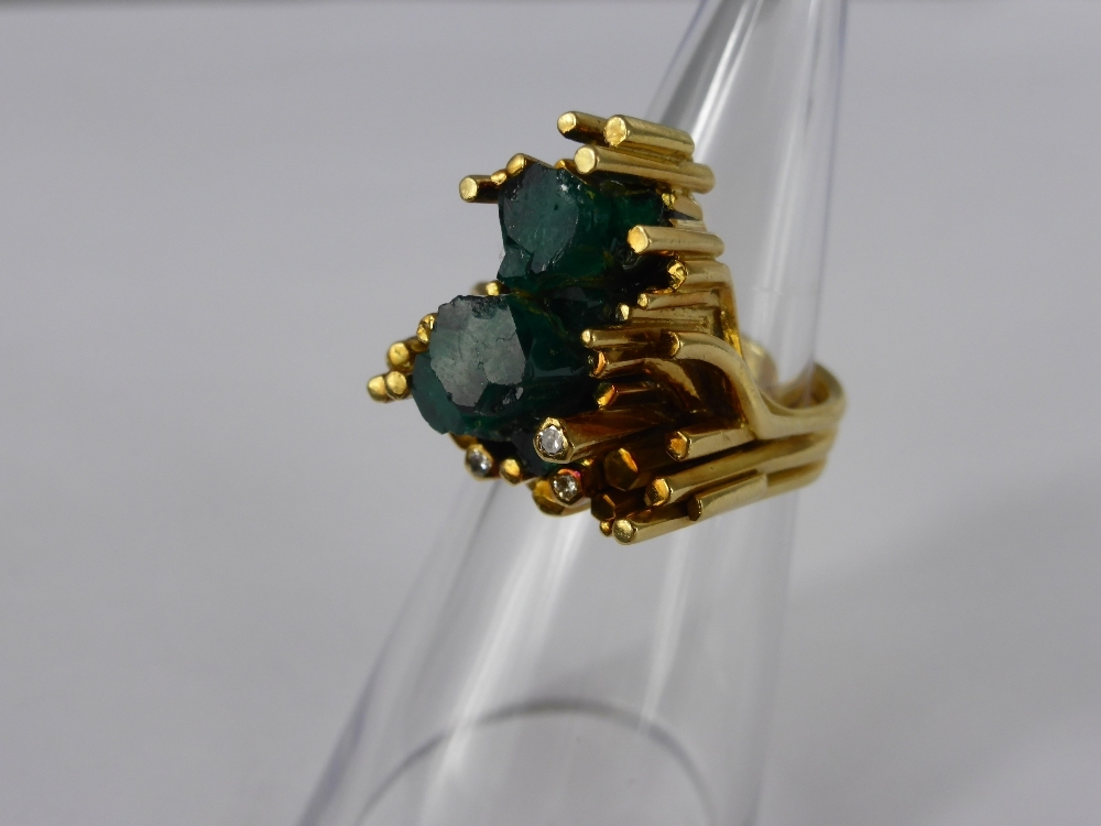 Gillian Packard Ring £2600