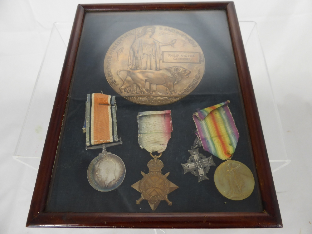 WW1 Medals £1900