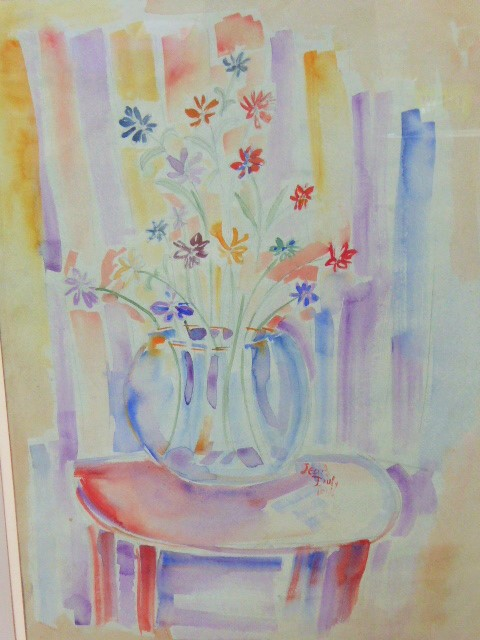 Jean Dufy (French) £300