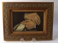19th Century Study of Hands £1100