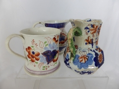 Collection of Miscellaneous Pottery £320