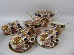 19th Century Crown Derby £282
