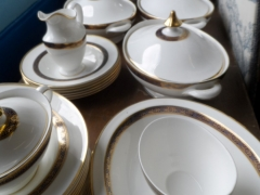 Royal Doulton Dinner Service 'Harlow' £320