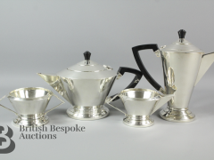 Art Deco Tea Set £650
