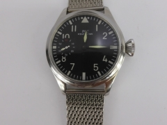 Gentleman's IWC Wrist Watch £1100