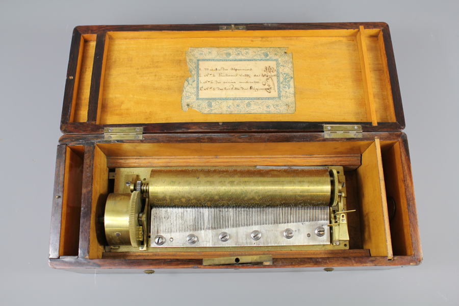 19th-Century-Musical-Box-SOLD-FOR-£700
