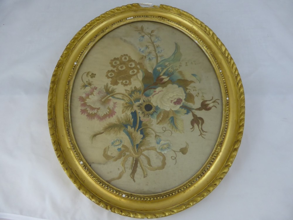 Antique Embroidery £380