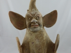 Antique Chinese Tomb Guardian £650