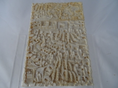 Chinese Ivory Card Case £380