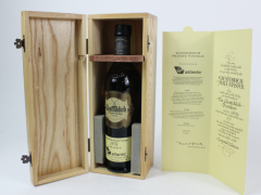 Limited Edition 1978 Glenfiddich Private Scotch Whisky Single Cast Release SOLD FOR £1200