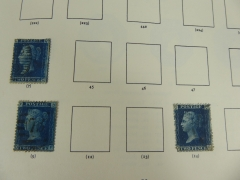 Crate of Stamps £340
