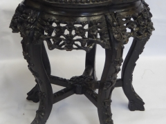 Rosewood Stand £280
