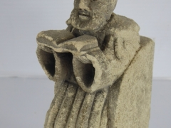 Antiquity Franciscan Monk £260