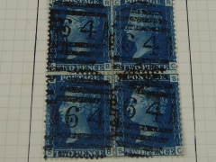 First Rate Pre-1952 Stamps £1000
