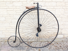 Penny-Farthing-SOLD-FOR-£-2200
