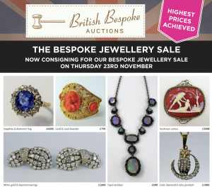 Find out about our specialist Jewellery Sale
