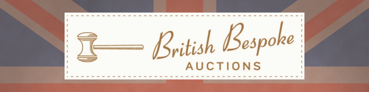 British Bespoke Auctions Logo
